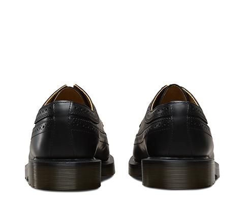 3989 Black Smooth