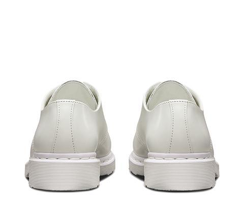 1461Mono White Smooth