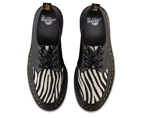 Ramsey Zebra